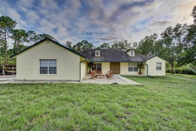 16058 E Alan Black Boulevard, Loxahatchee, FL 33470 - MLS#: RX-10481725