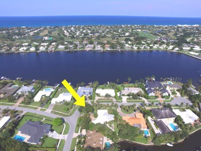11721 Lake Shore Place, North Palm Beach, FL 33408 - MLS#: RX-10481726