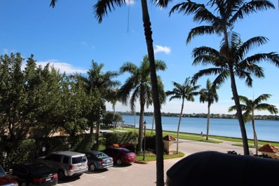 1801 N Flagler Drive UNIT 238, West Palm Beach, FL 33407 - MLS#: RX-10481731