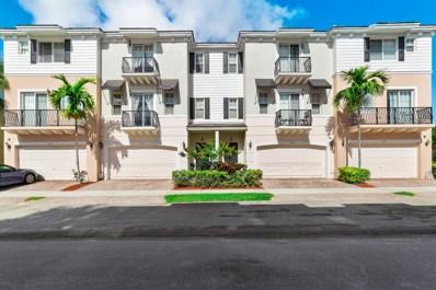 502 NW 39th Circle, Boca Raton, FL 33431 - MLS#: RX-10481764