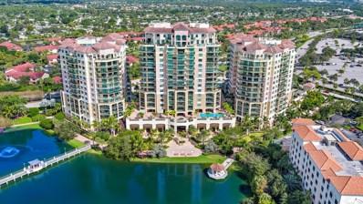 3620 Gardens Parkway UNIT 502b, Palm Beach Gardens, FL 33410 - MLS#: RX-10481775