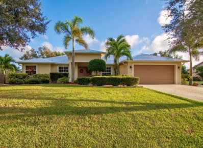 722 SW General Patton Terrace, Port Saint Lucie, FL 34953 - MLS#: RX-10481780