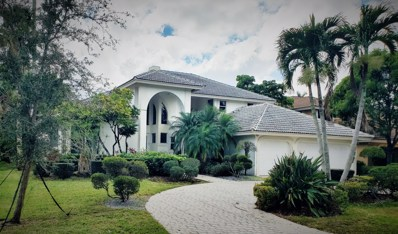 12622 Classic Drive, Coral Springs, FL 33071 - MLS#: RX-10481801