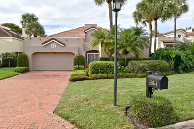 16641 Narrows Drive, Jupiter, FL 33477 - MLS#: RX-10481814