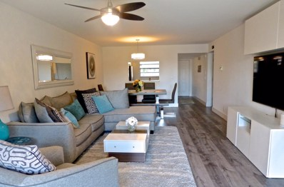 555 Banyan Tree Lane UNIT 202, Delray Beach, FL 33483 - MLS#: RX-10481816