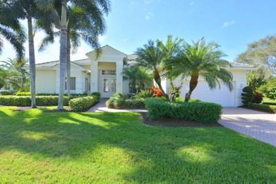 1571 SE Ballantrae Court, Port Saint Lucie, FL 34952 - MLS#: RX-10481833
