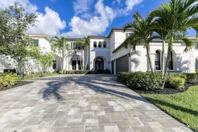 17814 Cadena Drive, Boca Raton, FL 33496 - MLS#: RX-10481847