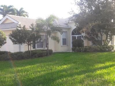 527 Rhine Road, Palm Beach Gardens, FL 33410 - MLS#: RX-10481876