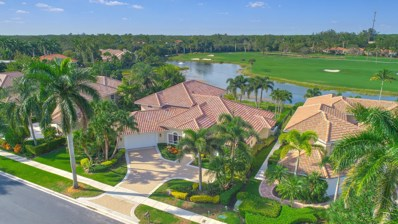 8550 Egret Lakes Lane, West Palm Beach, FL 33412 - MLS#: RX-10481880