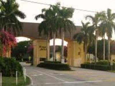 145 Tuscany Lane UNIT B, Delray Beach, FL 33446 - MLS#: RX-10481883