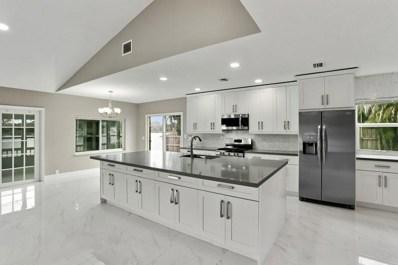 6707 Paul Mar Drive, Lake Worth, FL 33462 - MLS#: RX-10481891