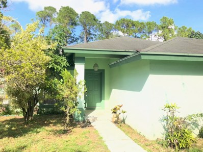 15351 85th Road N, Loxahatchee, FL 33470 - MLS#: RX-10481893