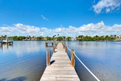 3543 S Ocean Boulevard UNIT 110, South Palm Beach, FL 33480 - MLS#: RX-10481897