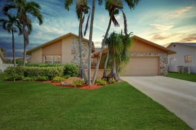 23034 SW 53rd Avenue, Boca Raton, FL 33433 - MLS#: RX-10481900