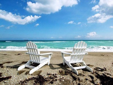420 Celestial Way UNIT 101, Juno Beach, FL 33408 - MLS#: RX-10481904