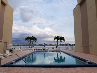 1516 S Lakeside Drive UNIT 206, Lake Worth, FL 33460 - #: RX-10481909