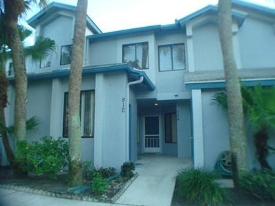504 Harbour Pointe Way, Greenacres, FL 33413 - MLS#: RX-10481919