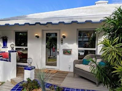 135 MacFarlane Drive, Delray Beach, FL 33483 - #: RX-10481927