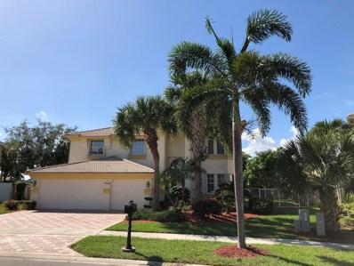 7516 Greenville Circle, Lake Worth, FL 33467 - MLS#: RX-10481933