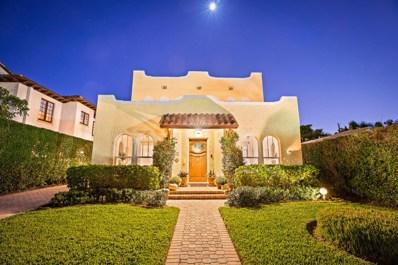 306 Valencia Road, West Palm Beach, FL 33401 - MLS#: RX-10481969