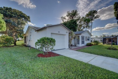 6317 Silver Moon Lane, Greenacres, FL 33463 - MLS#: RX-10481971