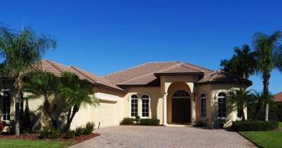 812 SW St  Julien Court, Port Saint Lucie, FL 34953 - MLS#: RX-10481982