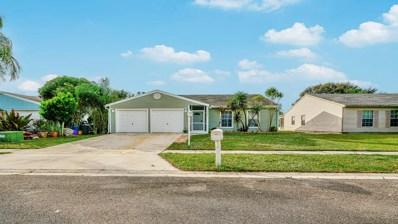 7790 Ashwood Lane, Lake Worth, FL 33467 - MLS#: RX-10481983