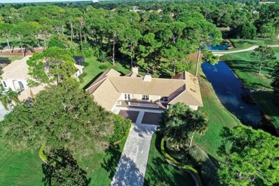 7300 Reserve Creek Drive, Port Saint Lucie, FL 34986 - MLS#: RX-10481986