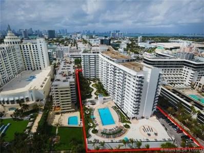 100 Lincoln Road UNIT 1524, Miami Beach, FL 33139 - #: RX-10481987