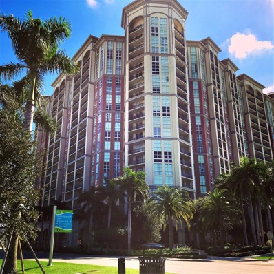 550 Okeechobee Boulevard UNIT 601, West Palm Beach, FL 33401 - MLS#: RX-10481999