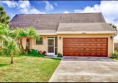 6064 Barbara Street, Jupiter, FL 33458 - #: RX-10482017