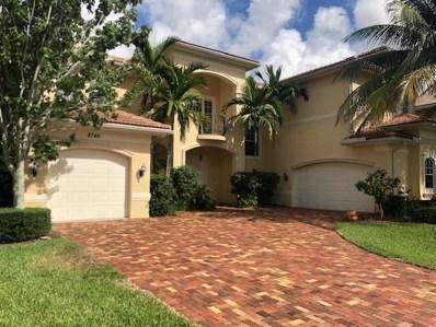 8746 Caraway Lake Court, Boynton Beach, FL 33473 - #: RX-10482026