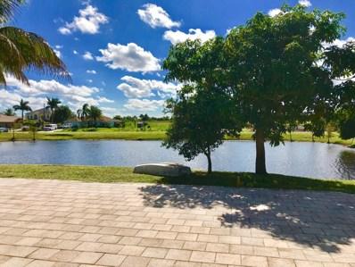 112 SW Milburn Circle, Port Saint Lucie, FL 34953 - MLS#: RX-10482035