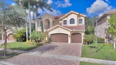 11213 Misty Ridge Way, Boynton Beach, FL 33473 - MLS#: RX-10482045