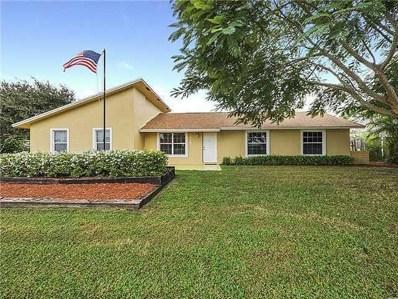 19681 SE County Line Road, Tequesta, FL 33469 - MLS#: RX-10482054
