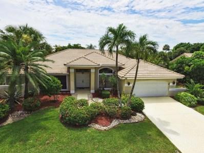 11428 Boca Woods Lane, Boca Raton, FL 33428 - MLS#: RX-10482064