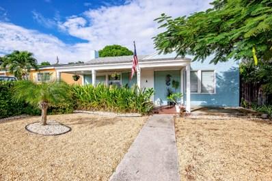 831 Selkirk Street, West Palm Beach, FL 33405 - MLS#: RX-10482069