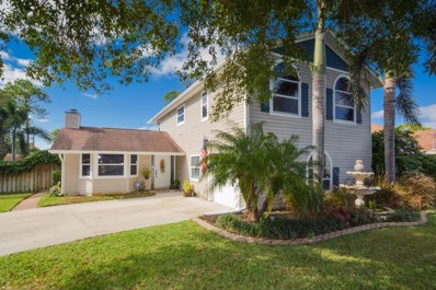 2272 SW Nightingale Terr Terrace, Port Saint Lucie, FL 34953 - #: RX-10482071
