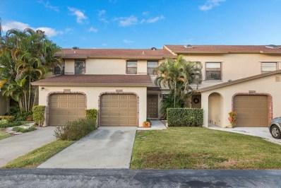 8815 SW 21st Street UNIT D, Boca Raton, FL 33433 - MLS#: RX-10482076