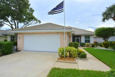 1546 NW Amherst Drive, Port Saint Lucie, FL 34986 - MLS#: RX-10482079