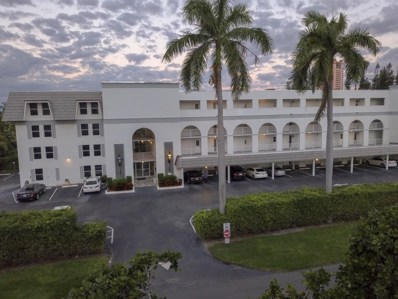 800 E Camino Real UNIT 4100, Boca Raton, FL 33432 - #: RX-10482084