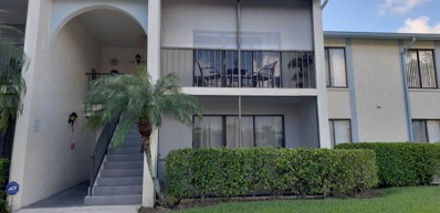 1116 Green Pine Boulevard UNIT D2, West Palm Beach, FL 33409 - MLS#: RX-10482085
