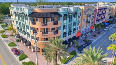 200 NE 2nd Avenue UNIT 305, Delray Beach, FL 33444 - MLS#: RX-10482106