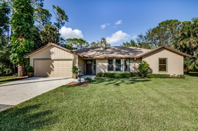 11605 S Rambling Drive, Wellington, FL 33414 - MLS#: RX-10482156