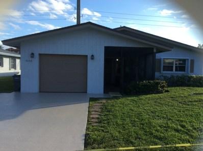 6168 Stanley Lane, Delray Beach, FL 33484 - #: RX-10482163