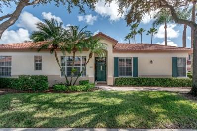 161 Spyglass Way, Palm Beach Gardens, FL 33418 - #: RX-10482187