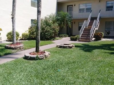 585 Normandy M, Delray Beach, FL 33484 - MLS#: RX-10482202