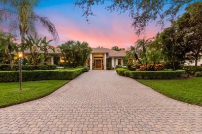 1615 Breakers West Boulevard, West Palm Beach, FL 33411 - MLS#: RX-10482203