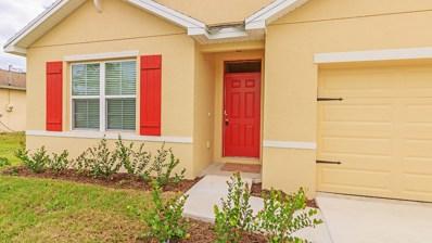 1050 SW Dartmouth Avenue, Port Saint Lucie, FL 34953 - MLS#: RX-10482225