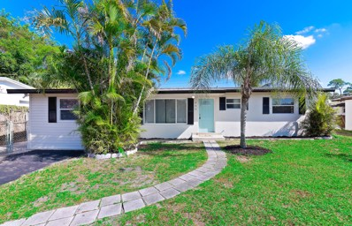 860 Balfrey Drive S, West Palm Beach, FL 33413 - MLS#: RX-10482259